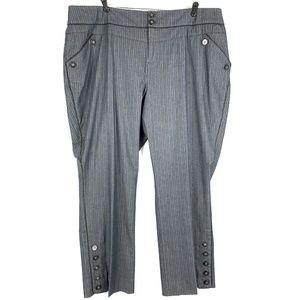 NEW Lane Bryant Stretch Trouser Pants Plus Size